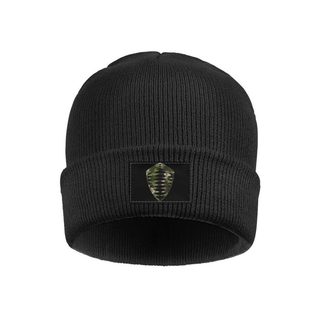 Koenigsegg black camouflage agera price Unisex Fine Knit Fits Under Helmets Cap Flash gold model car Distressed for sale logo American r