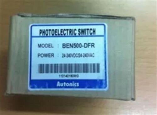 1pcs Nueva Autonics interruptor de proximidad BEN500-DFR ow