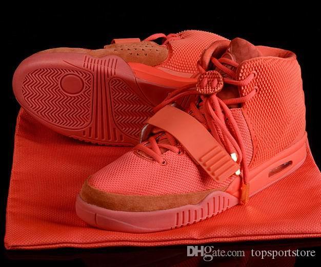 Moda 2 Çizmeler SP OCK Kırmızı 2 S Erkekler Glow Koyu Boot II Kurt West Gri Saf Siyah Ayakkabı