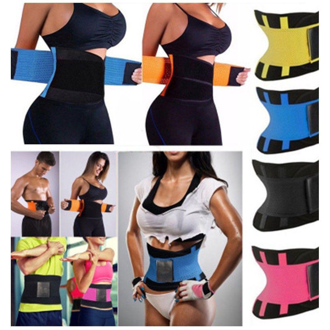 بالاضافة الى حجم الجسم المشكل الخصر حزام المدرب المرأة بعد الولادة البطن التخسيس ملابس داخلية النمذجة الشريط Shapewear البطن للياقة البدنية مشد FY8052
