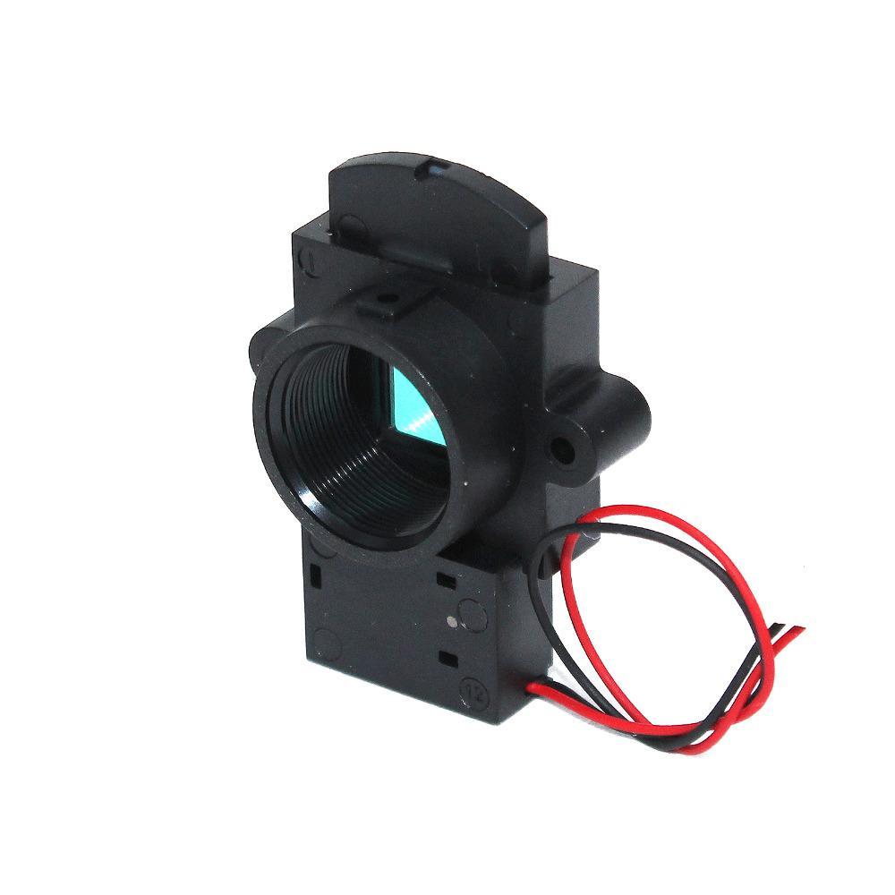 5MP M12 IR Cut Filter Dual ICR Double Switcher IR-CUT 20mm Lens Mount Holder for 5MP IP AHD CVI TVI CCTV Camera