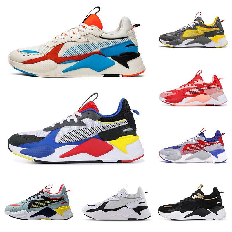 chaussure puma rs x toys