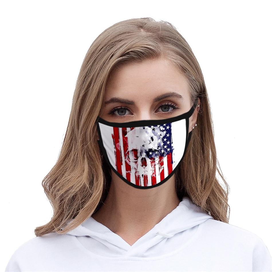 Тушь Дизайнер маска для лица защитные маски Многоразовые 98% Masque Маска для лица Antil Маска из уст Шапочки Маски # QA964