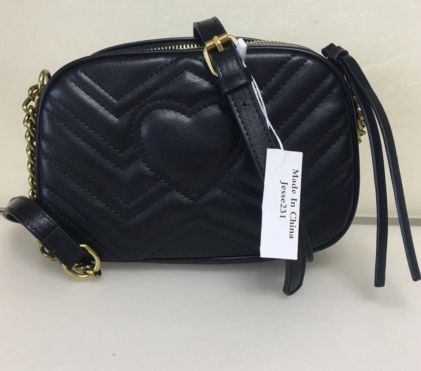 Qualitäts-Frauen Handtaschen Portemonnaie Geldbörse Handtaschen Umhängetasche Soho-Tasche Disco-Geldbeutel-Schulter-Beutel