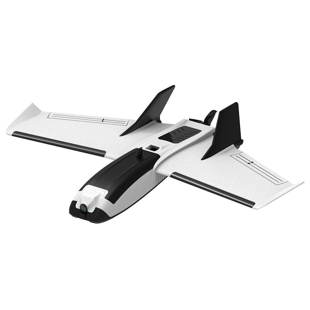 ZOHD Dart250G 570mm Spannweite Sub-250 Gramm Vorwärtspfeilungswinkel Flügel AIO EPP FPV RC Flugzeug mit Power System Parts - FPV Bereit Version