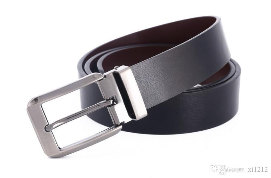 Cintos de designer Big fivela de cinto Top Mens cintos de couro Marca Homens Mulheres Belt homens Cintos de couro Transporte livre