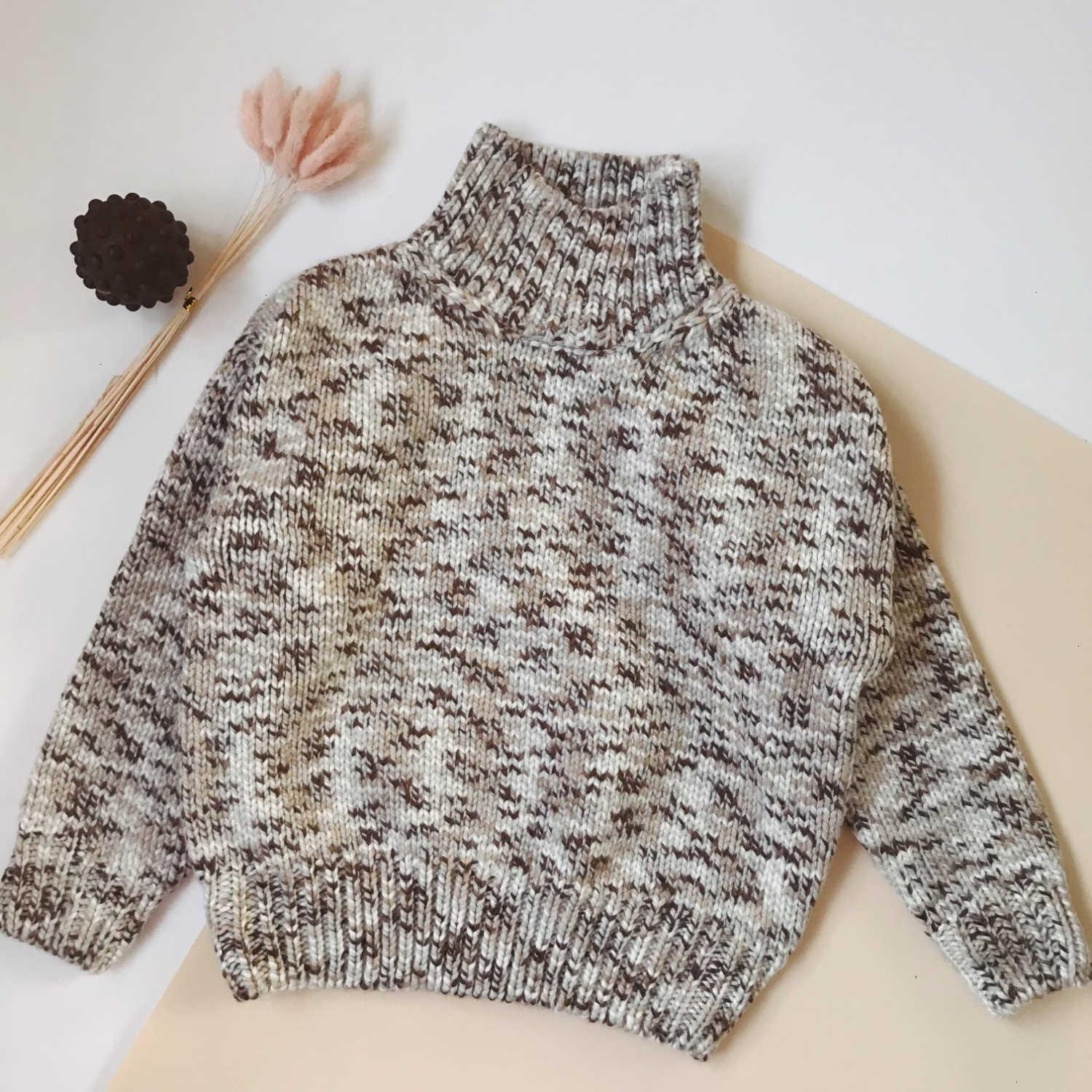 Boy pullover high quality WSJ012 casual comfortable # 120358 kids_family02
