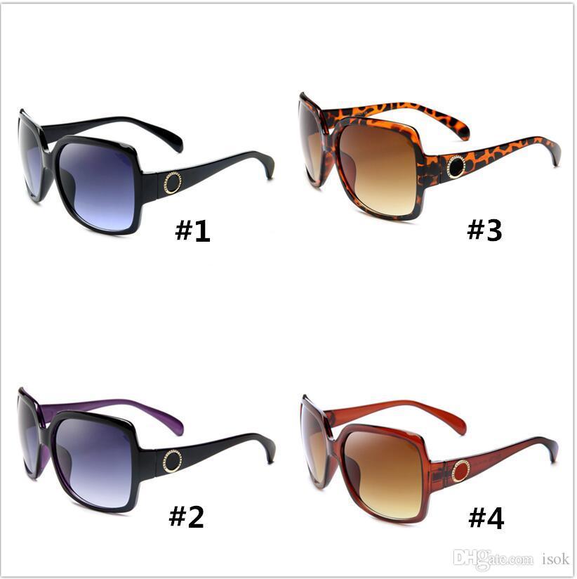 10 개, 도매 선글라스 브랜드 디자이너 여성 남성 마이클 3148 패션 스타일 태양 안경 운전 고글 안경 안경