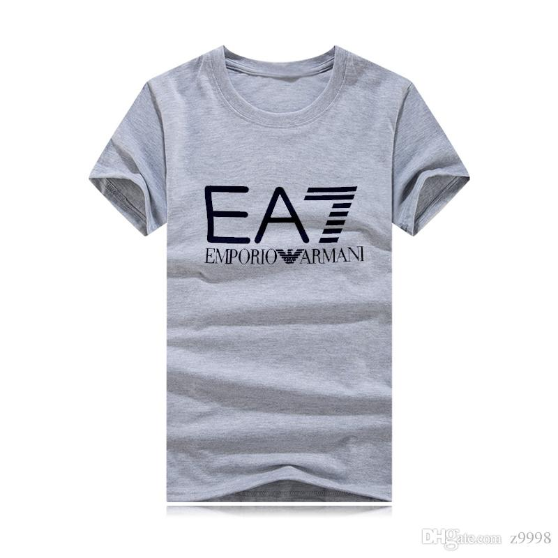 Лето Марка футболка с коротким рукавом О-образным вырезом баскетбол футболка мужчины повседневная хлопок футбол одежда футболка плюс Размер 9 цветов