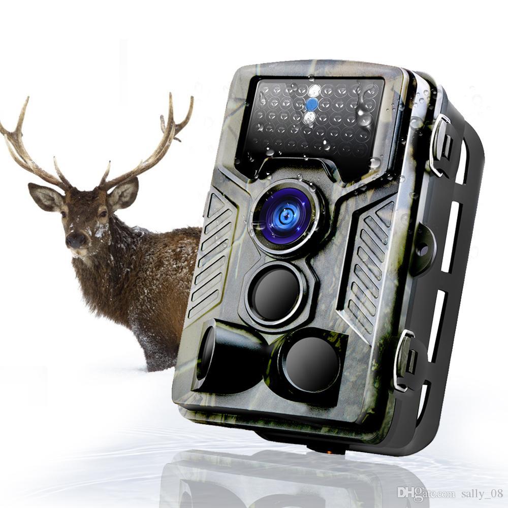12MP 940nm 사냥 흔적 카메라 MMS GPRS 디지털 스카우트 사냥 카메라 사진 트랩 나이트 비전 야생 동물 카메라