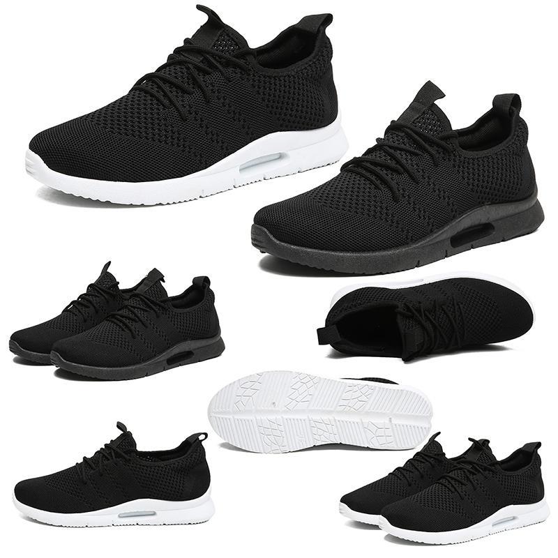 Freilauf für Frauen Männer Mode Schuhe Elastizität atmungsaktive Netz triple weiß schwarz Trainer sport Designer Turnschuhe laufen 39-45