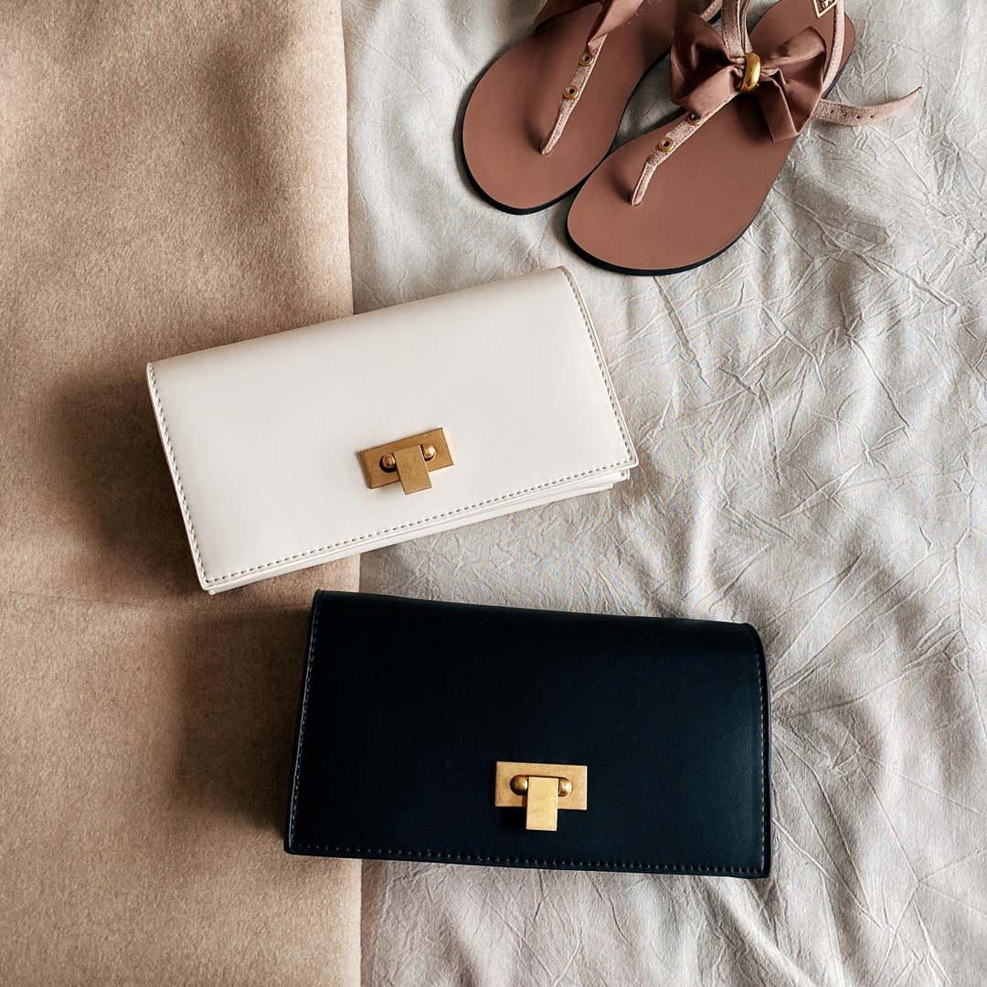 Новейшие LUXURY сумки сумки Мода женщин Дизайнерские плеча сумки высокого качества бренда сумка Размер 22/12 / 3см