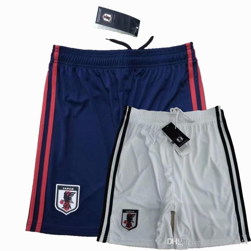 Acquista 2020 2021 Giappone Pantaloncini Da Calcio 20 21 National Team Football Home Away Pantaloncini Sportivi Pantaloni S 2XL A 6,75 € Dal ...