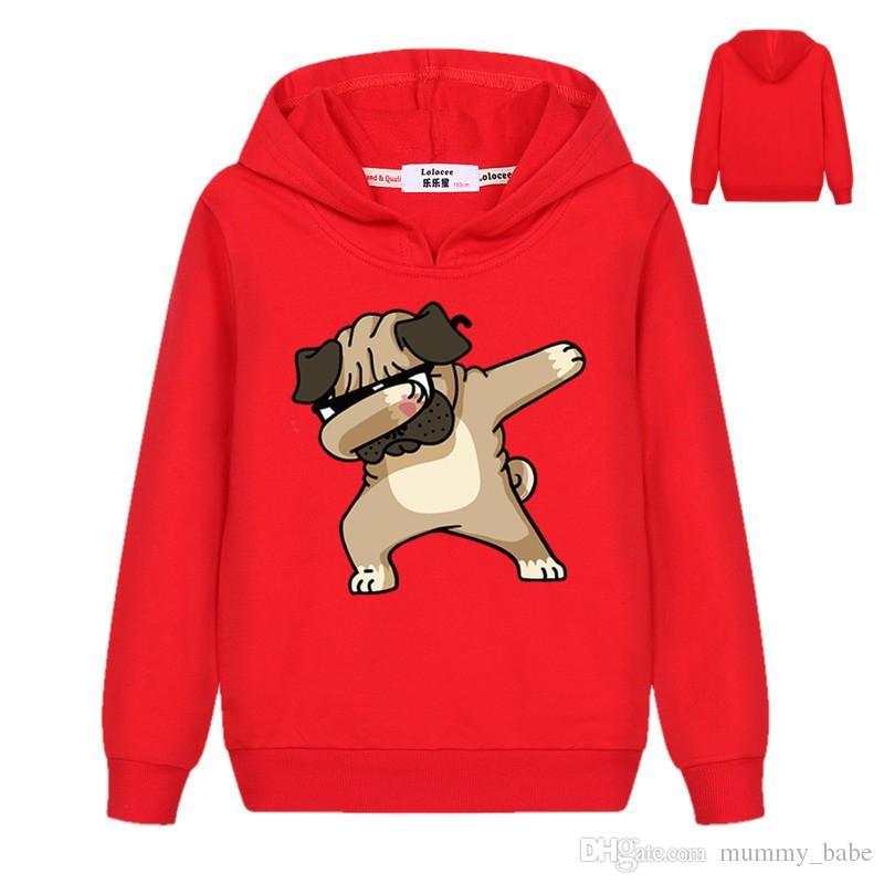 Garçons Filles Ninjago Enfants Coton Sweats Hoodies Pullover Casual Clothing