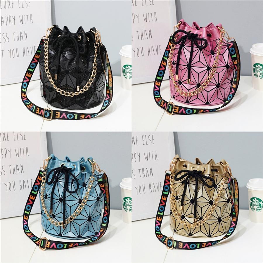 Estilos de moda Sacos 2020 das senhoras ombro bolsa designer sacos saco mulheres Ds Luxo Bolsas Bag Único # 751