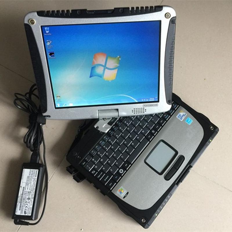 모든 자료는 무료 배송 DHL 노트북 cf19 터치 스크린 ALLDATA 10.53 ahdd의 1TB에게 잘 설치 최신