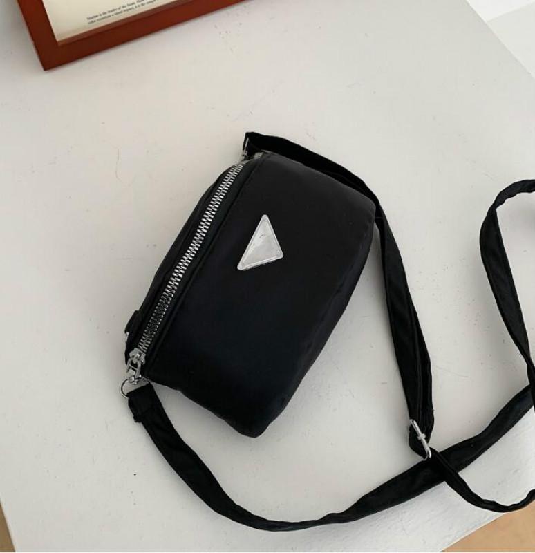 Bolsos monederos de pulsera de mujeres bolsa del color del caramelo del bolso del verano de diseño de lujo bolsas de hombro Moda niñas Crossbody
