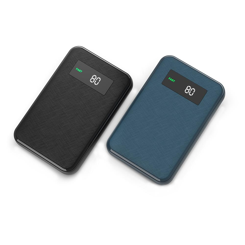 Shenzhen Fantasy 12V External Battery Pack USB Type-C 10000 mAh Portable Charger PD 3.0 Quick Charge Power Bank