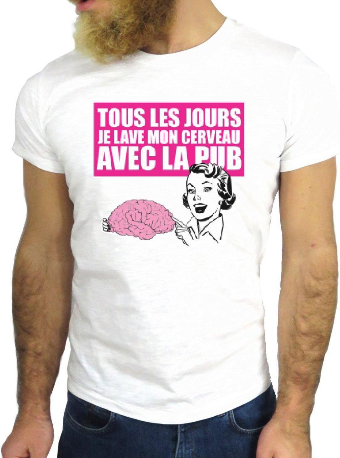 Cerveau T-Shirt