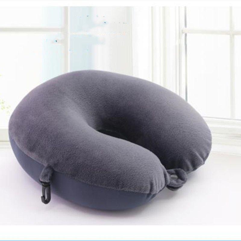 U Shaped Pillow Travel Head Sleeping Neck Neck Pillow Office Nap U