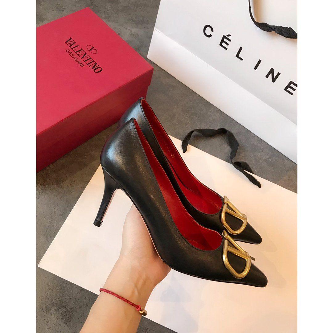 Bahar Sivri Burun Moda Gelin Ayakkabıları Stilettos Kristal Düğün Ayakkabı Kadınlar Tek Parti Nedime Ayakkabı 010.901 pompaları