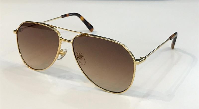 Moda en kaliteli anti-UV400 gözlük orijinal kutusu ile birlikte gelir erkekler için 2244 tam çerçeve gözlük güneş gözlüğü