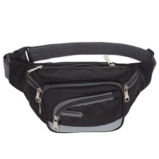 Bolsas de cintura Deportes al aire libre Mochila casual Crossbody Bolsa de hombro Cofre Koreano Causal Purso salvaje Riñonera # LR3