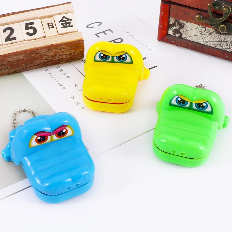 Смешные Настольная игра игрушки крокодил Рот стоматолог укус пальца игрушки Большой крокодил вытягивать зубы Бар Игры для детей Детские игрушки