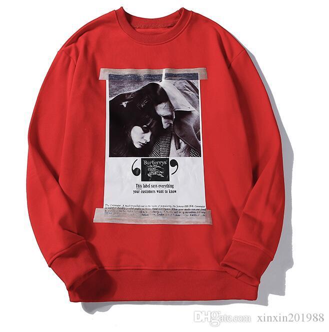 Hoodie Ceket erkekler yüksek kaliteli eğlence spor gömlek baskı Yeni erkek lüks Hoodie moda erkek tasarım köpekbalığı hoodie Y-3 karikatür