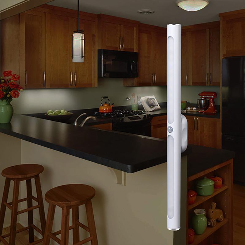 BRELONG 테이블 램프 디밍 바탕 화면 장식 램프 1200MAH 충전식 학생 독서 램프 화이트 1 개를 주도