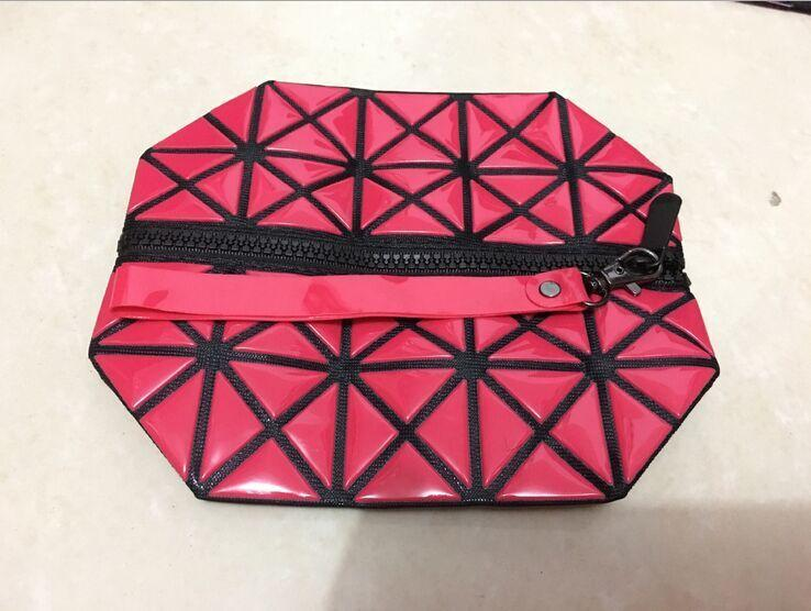 Moda per il portafoglio / all'ingrosso Ragazze Spedizione Carino Design famoso Design Fashion Sacchetto di stoccaggio sacchetto di stoccaggio Banda cosmetica # 1120-1 MEBVA