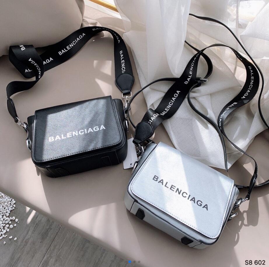 2020 sacs à main de style chaud sac à bandoulière Sacs à main en cuir nom de la mode marque italienne dames dames en cuir portefeuille sac à main