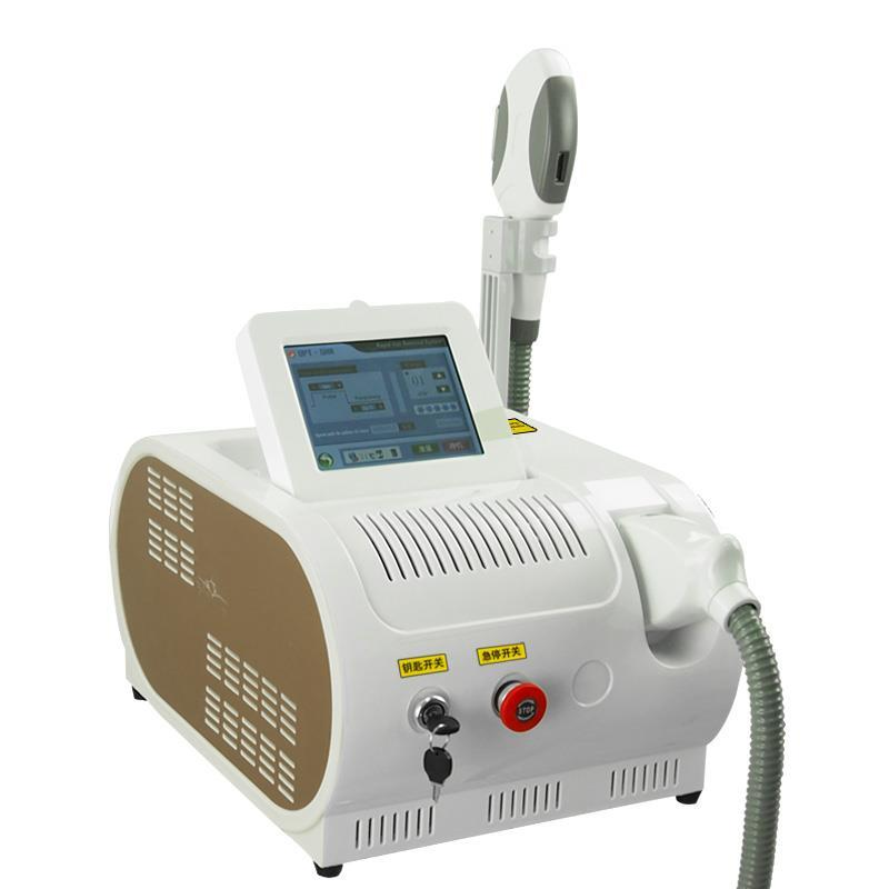 Melhor qualidade CE aprovado opt shr ipl máquina de remoção de cabelo opt ipl laser de remoção de cabelo para removedor de cabelo máquina de beleza