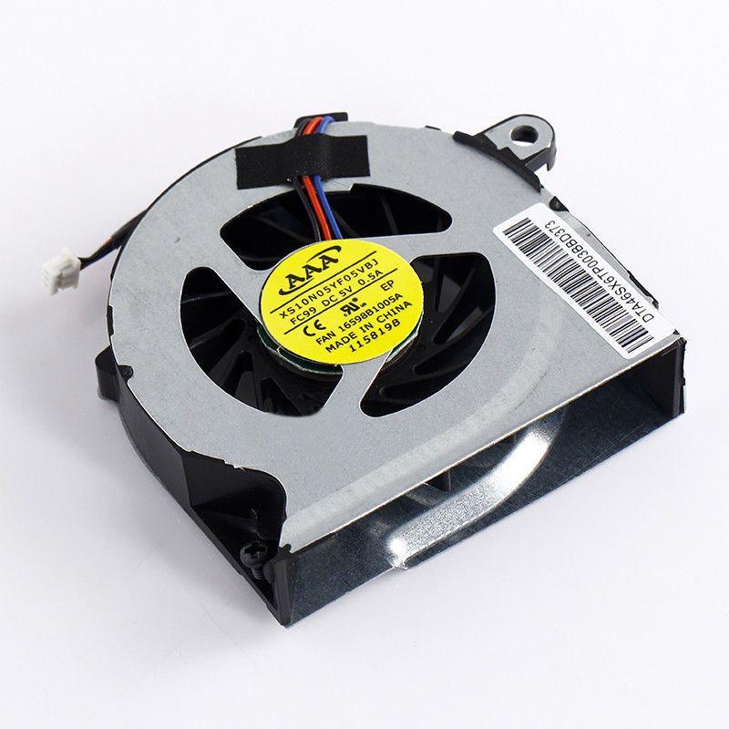 HP 프로 북 4320S 4321S 4326S 4420S 4421S 4426S 4425 4325에 대한 노트북 CPU 쿨러 냉각 팬 3 핀