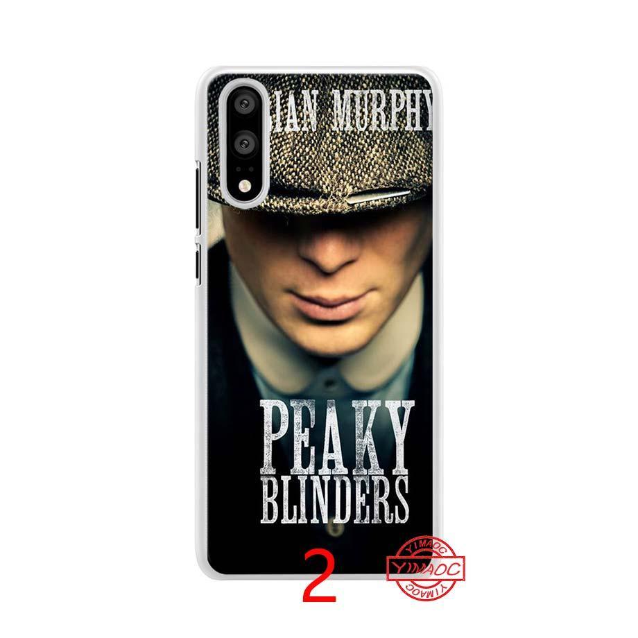 coque huawei p20 lite peaky blinders