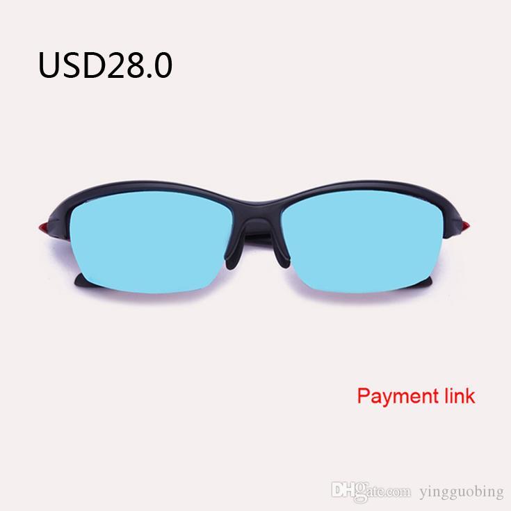 28 link / nuovo link di pagamento / pay in anticipo / deposito / costo di trasporto come richiesto parlato