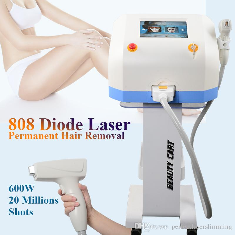 New Design Legs Hair Removal Flash Go Hair Removal Device 808nm