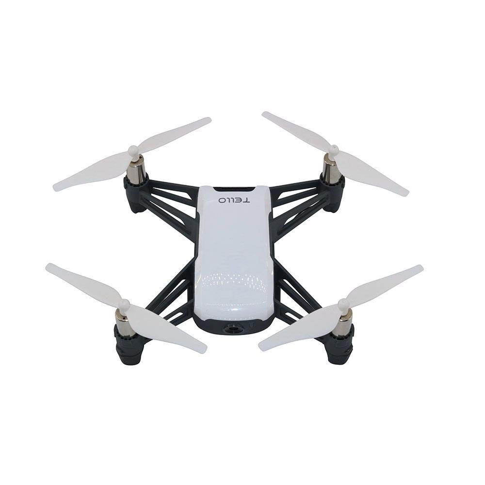 DJI Tello RC Drone'dan için 2pair CW CCW Pervaneler - Beyaz