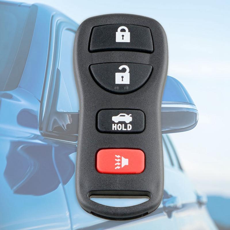 4-chave do carro de rádio chave do carro de controle remoto Remote Control Circuit Board 315MHZ melhor qualidade