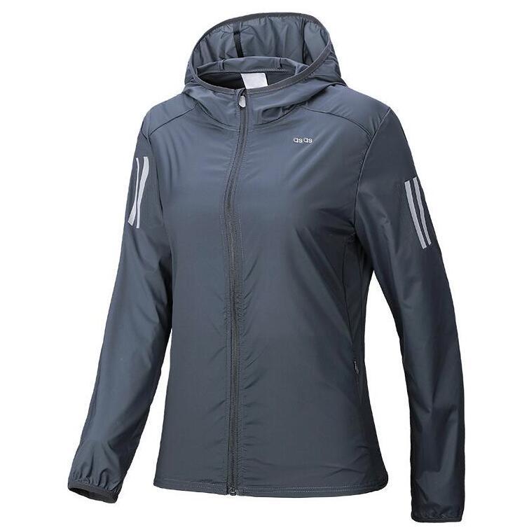 여성 후드 스웨터와 편지 신규 브랜드 스포츠 자켓 캐주얼 2020 인기 디자이너 재킷 의류 탑