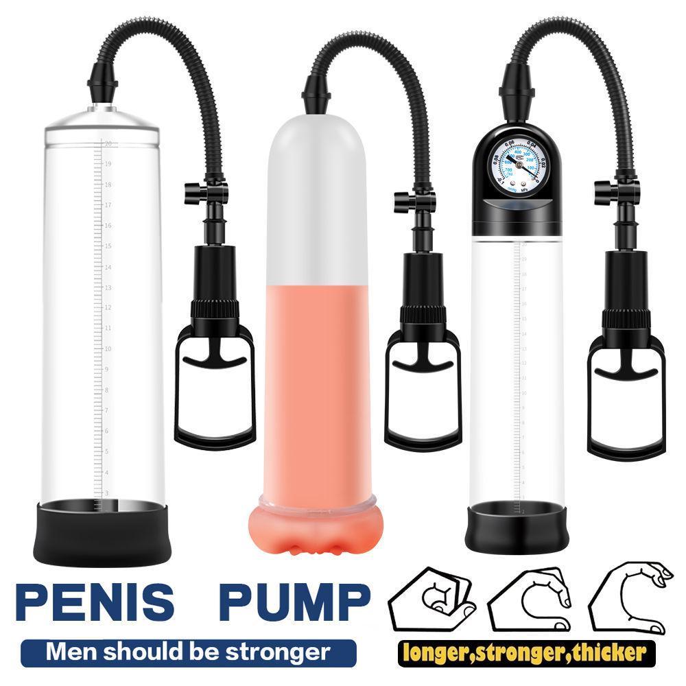 i giocattoli del pene esperimenti con i peni