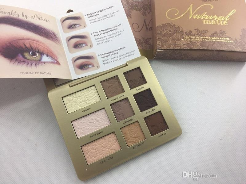 blush bronzing veil face Eye Shadow palette neutral eye shadow neutral matte eye shadow palette free shipping