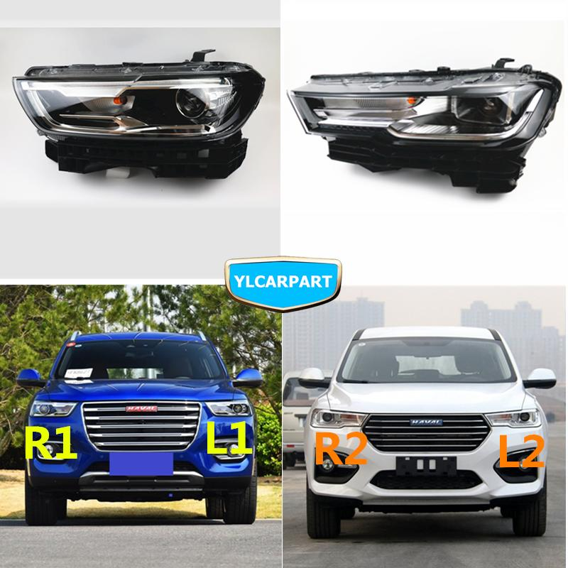 For Haval H6,Car front light headlight assembly