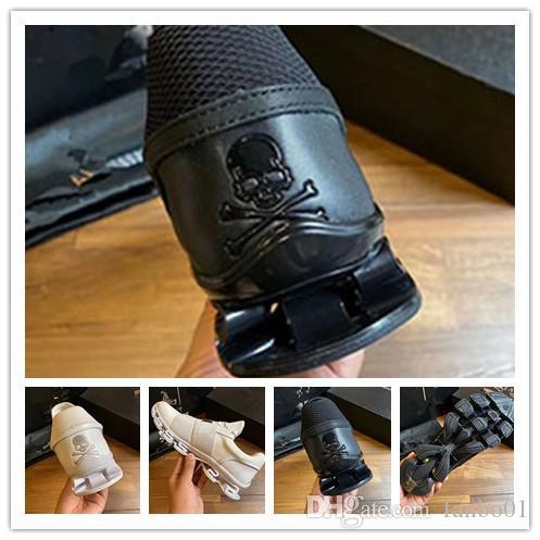 NEUE populäre Art und Weise P V ART-MANN-SCHUH Qualitäts-Leder-PP MATERIALS alleinige Schuhe EU38-45 GRÖSSE FREE SHIPPING 0m28
