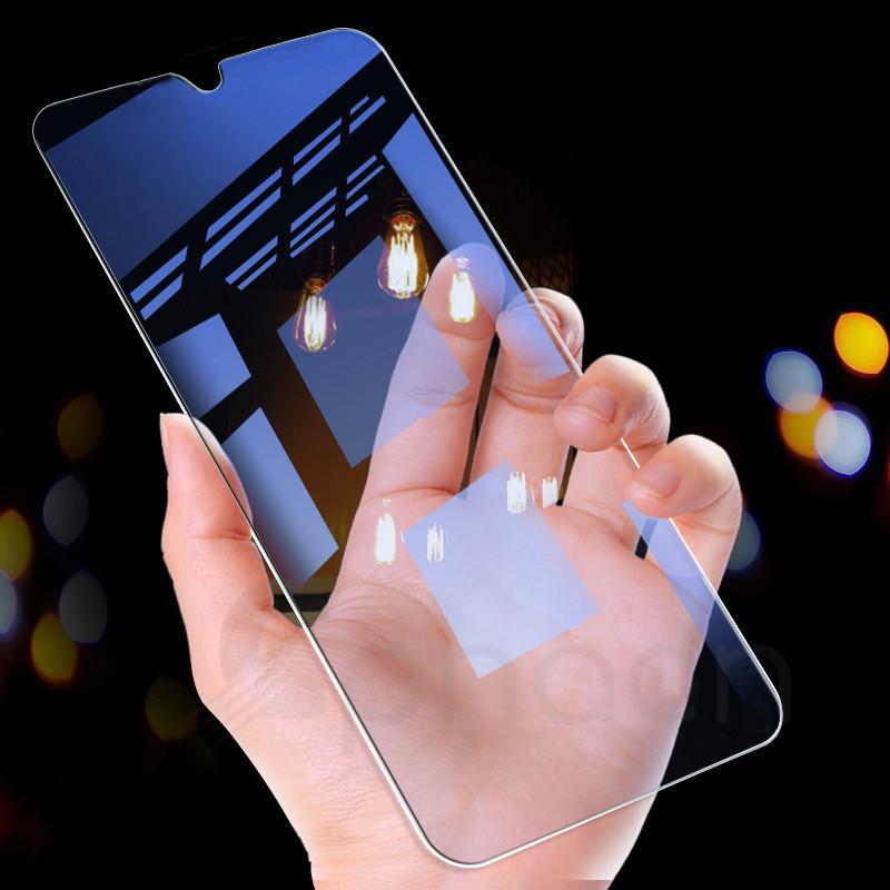9h Vidro protetor no Xiaomi Redmi 7 7A 6 Pro 5A 6A 5 Plus S2 K20 Nota 7 6 Pro Protetor Protetor de Tela Temperada Filme