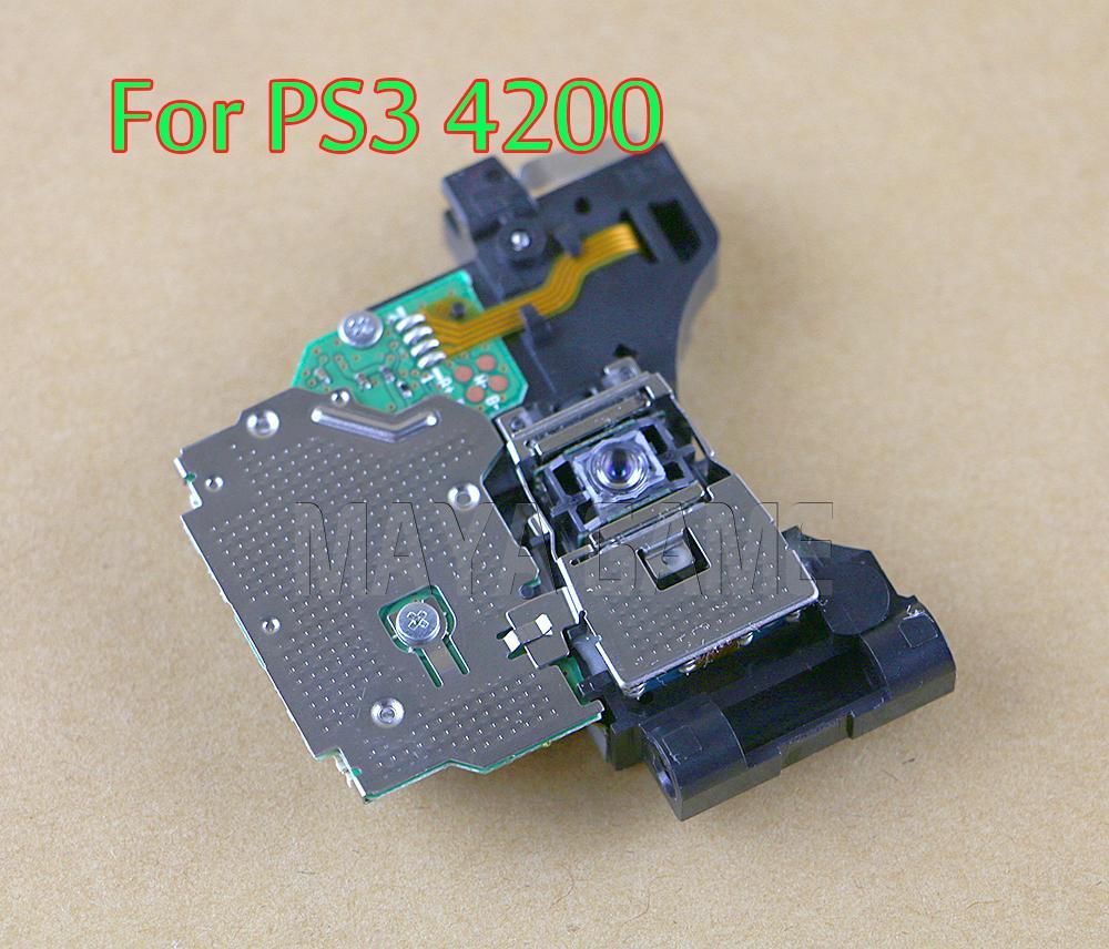 nueva lente original 4200 Laser para PS3 Super Slim en stock