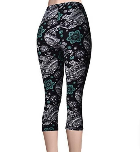 2cd26e53a6089 8309G Waist Fitness New Fashion leggings 92 %Polyester 8%Spandex legging  warm leggings 2018