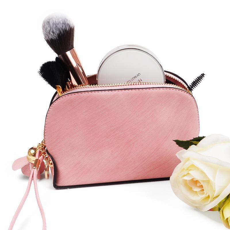 Tasche Handtasche Kosmetiktasche Tragbare Fall Frauen 2020 Neue Koffer Koffer Makeup JSVBW