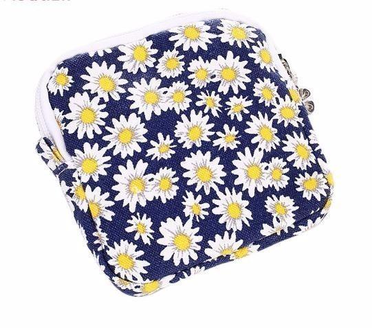 Cosmetic Bag Women Girl Organizer Holder Towel Convenience Bags Make Up Bag 2019 De Cosm Ticos