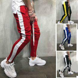 2019 Nouvelle arrivée Hommes S Pantalons simple en vrac Sport pantalons hommes S Sweatpants